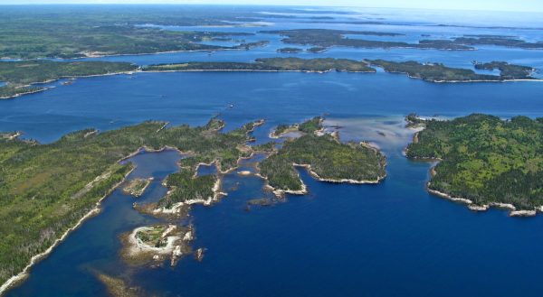 100 Wild Islands, Nova Scotia, Canada