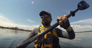 Kayaking Nova Scotia's Eastern Shore