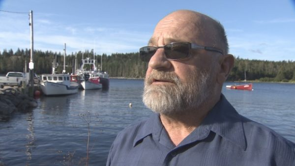 Lobster fishery won't be hurt by new Eastern Shore Marine